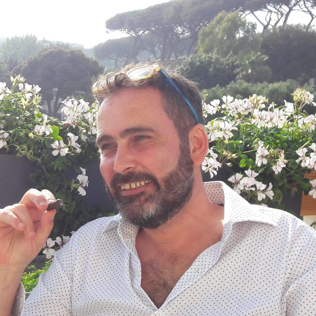 Giuseppe Ceparano