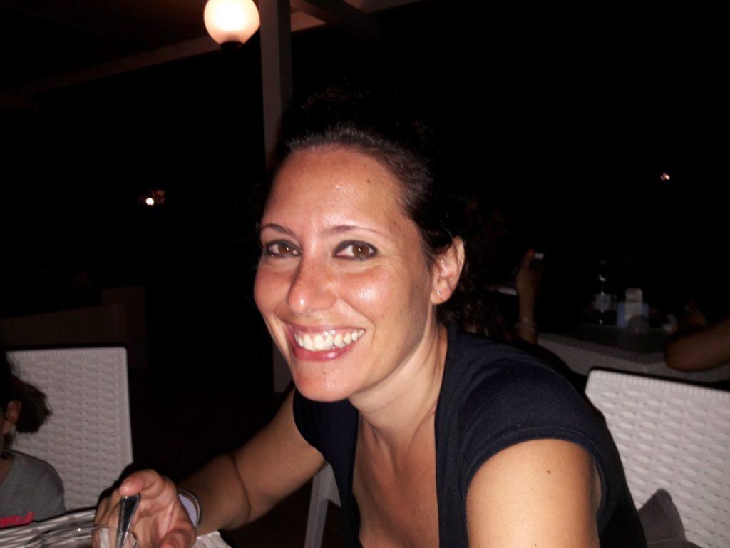 Giorgia Tisci